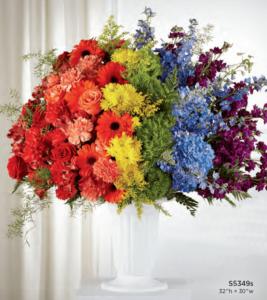 Bouquet S5349s