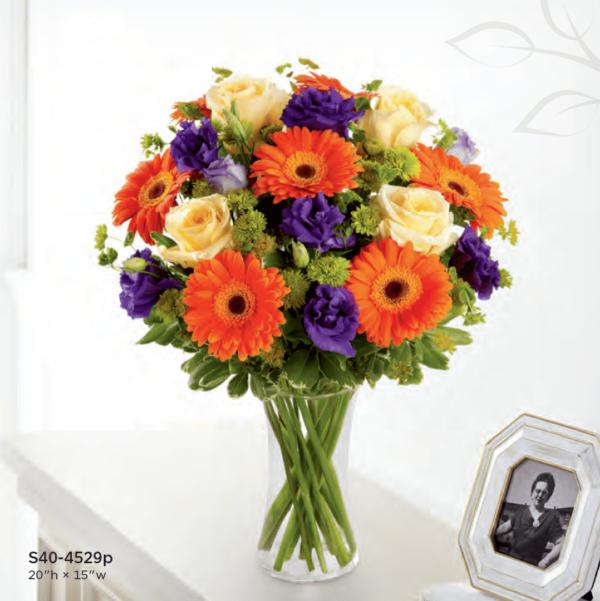 Bouquet S40-4529p