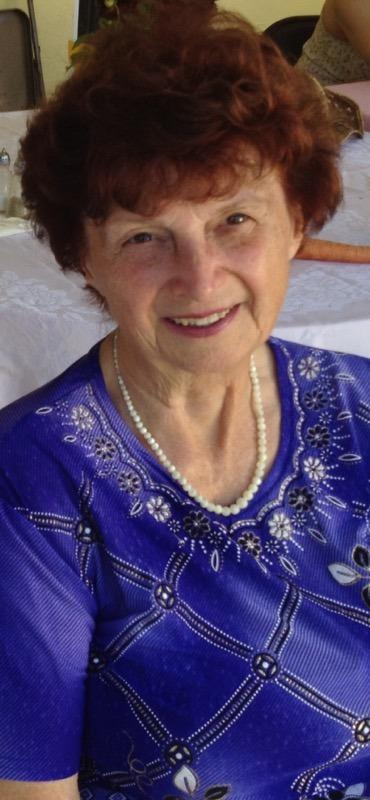 FERREE, Pauline - Photo