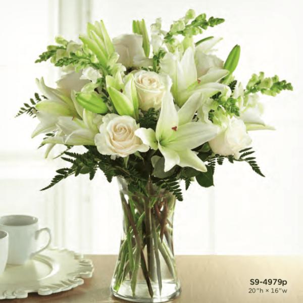 Bouquet S9-4979p