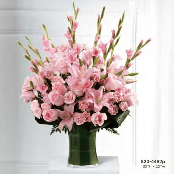 Bouquet S20-4482p