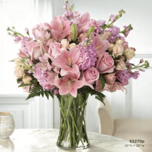 Bouquet S5270p