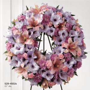 Wreath S29-4502s