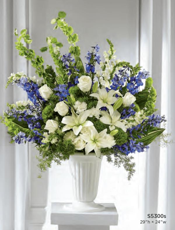 Bouquet S5300s