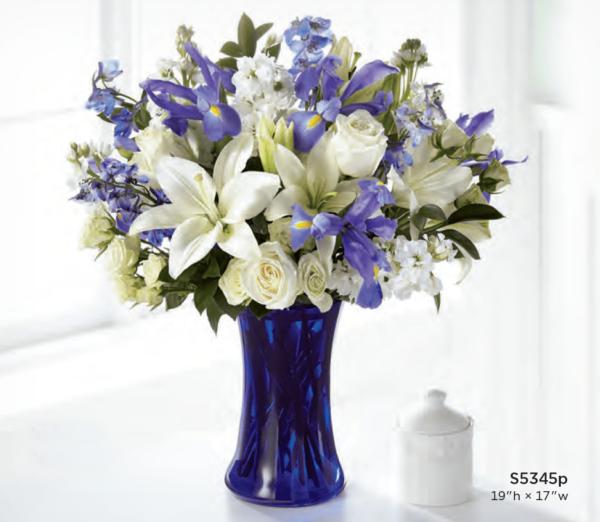 Bouquet S5345p