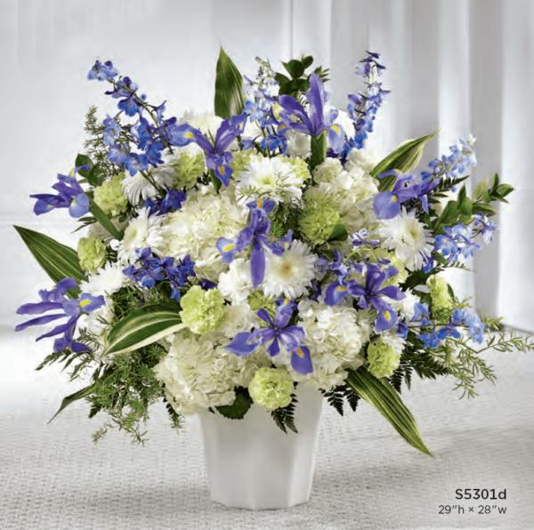 Bouquet S5301d