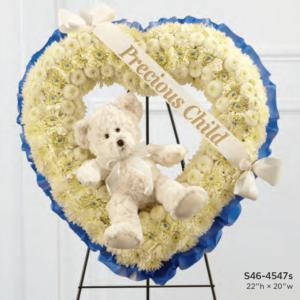 Heart S46-4547s
