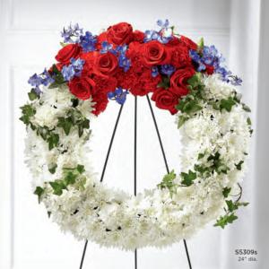 Wreath S5309s