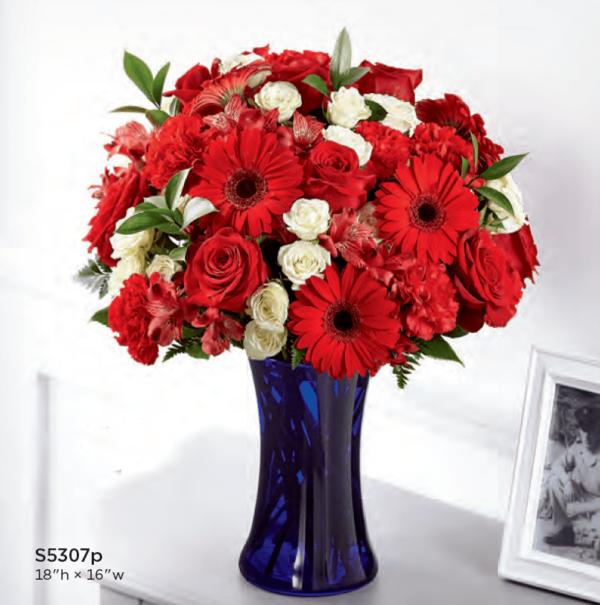 Bouquet S5307p