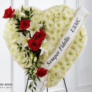 Heart S45-4543s