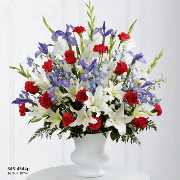 Bouquet S45-4544p
