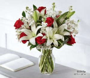 Bouquet S5303p