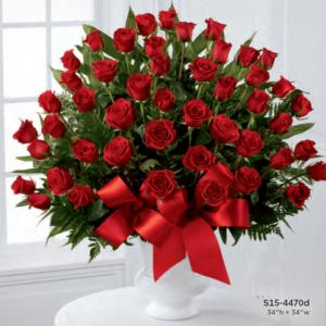 Bouquet S15-4470d