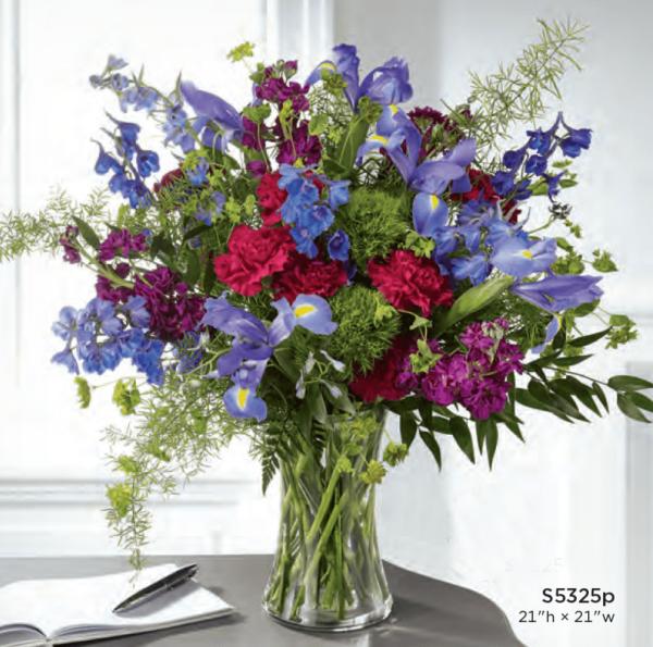 Bouquet S5325p