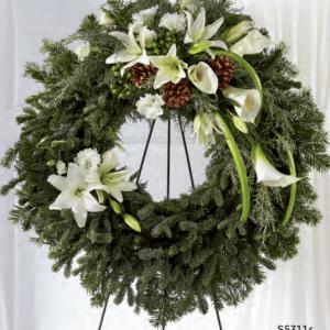 Wreath S5311s